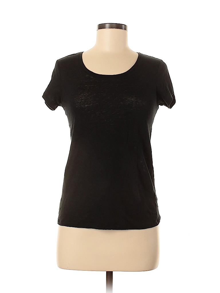 Everlane Women Short Sleeve T-Shirt Size M