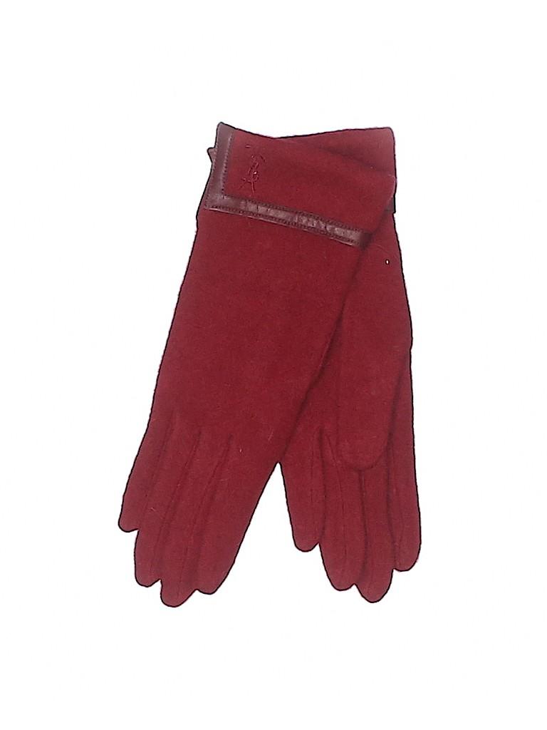 Yves Saint Laurent Women Gloves One Size