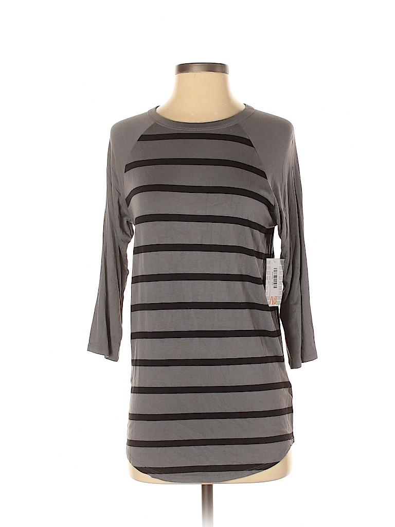 Lularoe Women 3/4 Sleeve Top Size XS