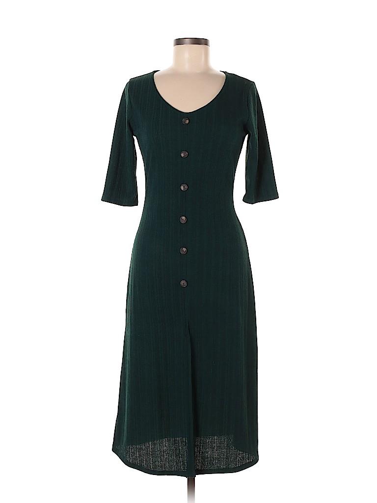 Ginger G. Women Casual Dress Size M