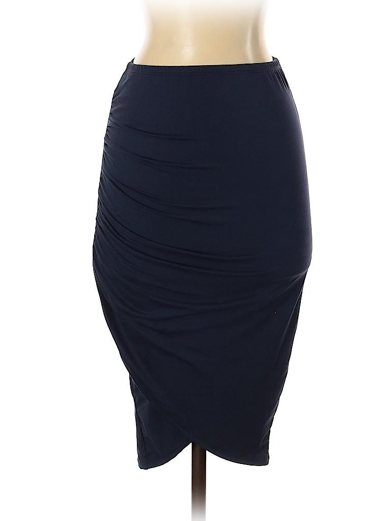 AJ My Amelia James Women Casual Skirt Size S