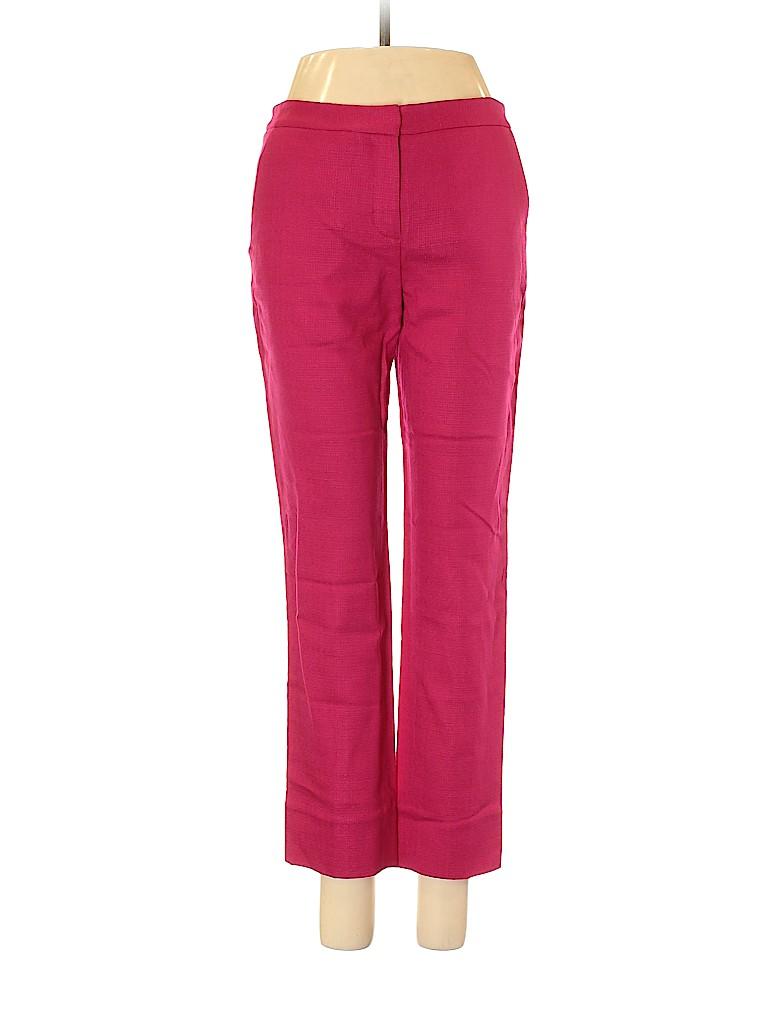 Diane von Furstenberg Women Dress Pants Size 2