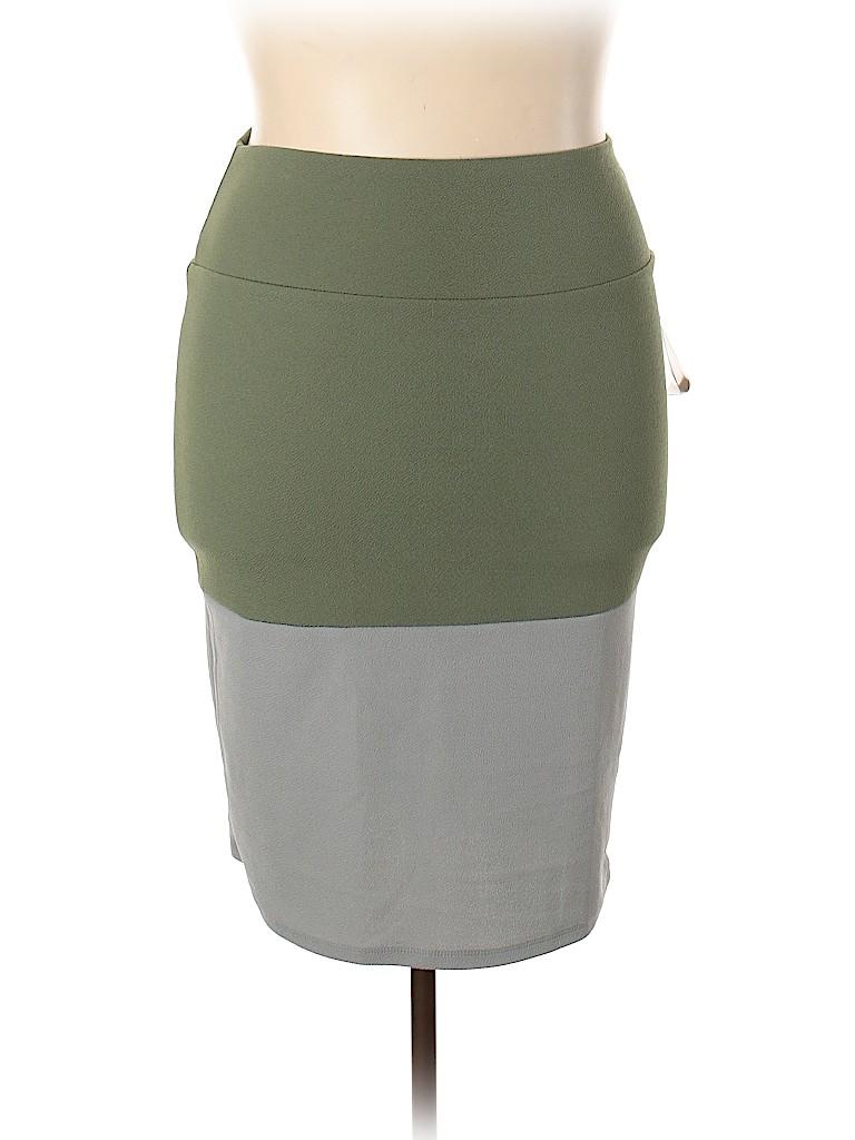 Lularoe Women Casual Skirt Size 3XL (Plus)