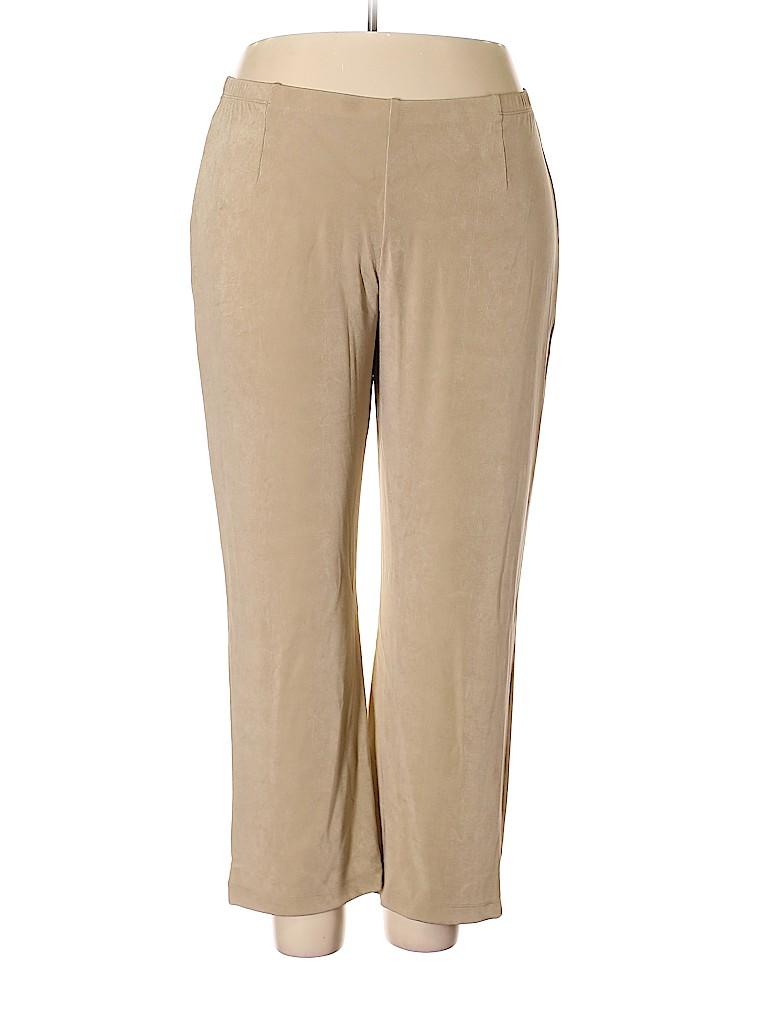 Chico's Women Casual Pants Size XXL (4)