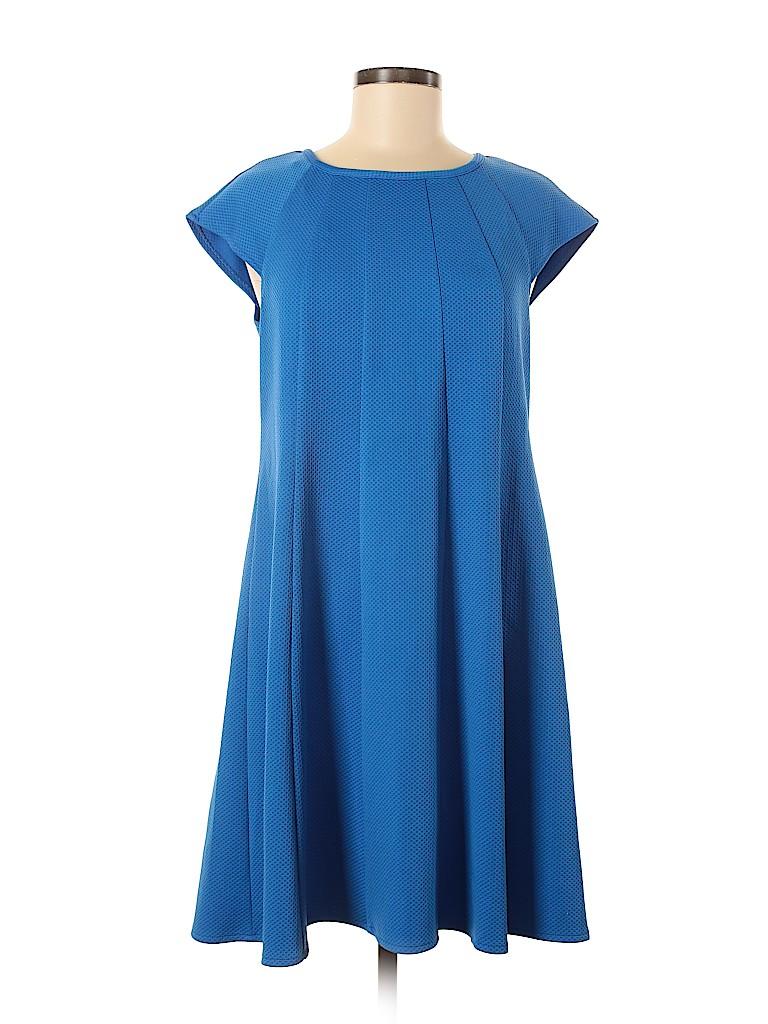 Gabby Skye Women Casual Dress Size 8