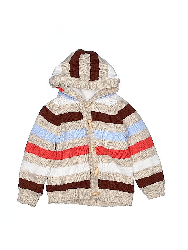 Assorted Brands Boys Cardigan Size 2