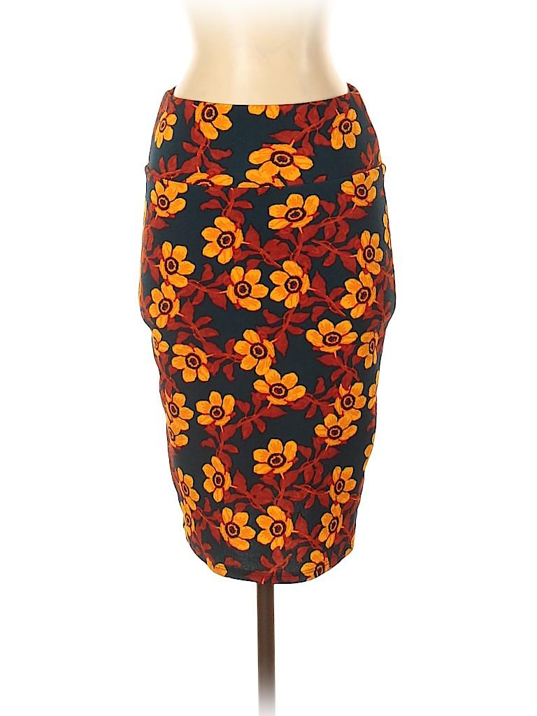 Lularoe Women Casual Skirt Size XS
