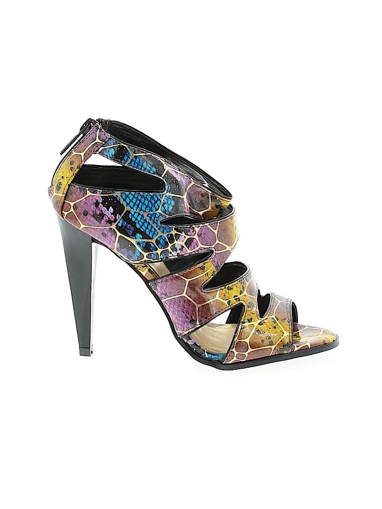 Michael Antonio Women Heels Size 8