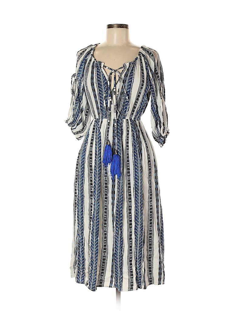 Selfie Leslie Women Casual Dress Size M