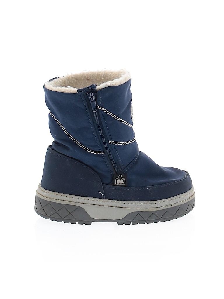 Assorted Brands Boys Boots Size 25 (EU)