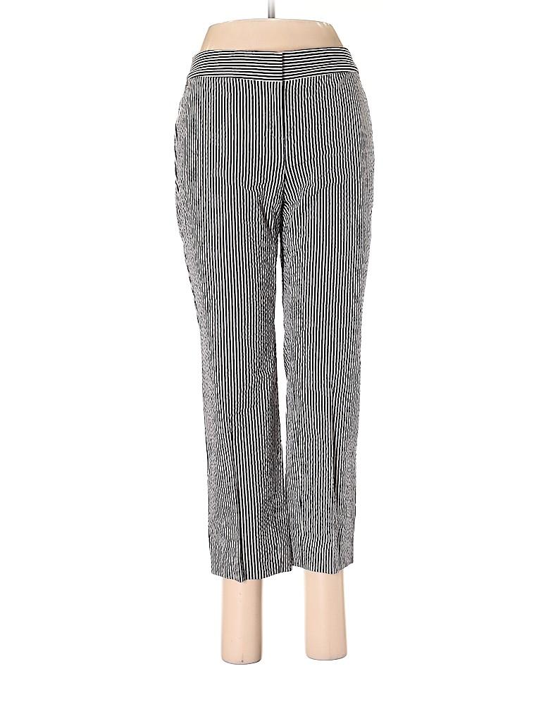Ann Taylor Women Khakis Size 0 (Petite)