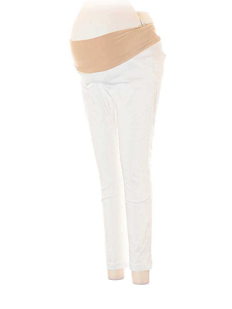 Motherhood Women Casual Pants Size M (Maternity)