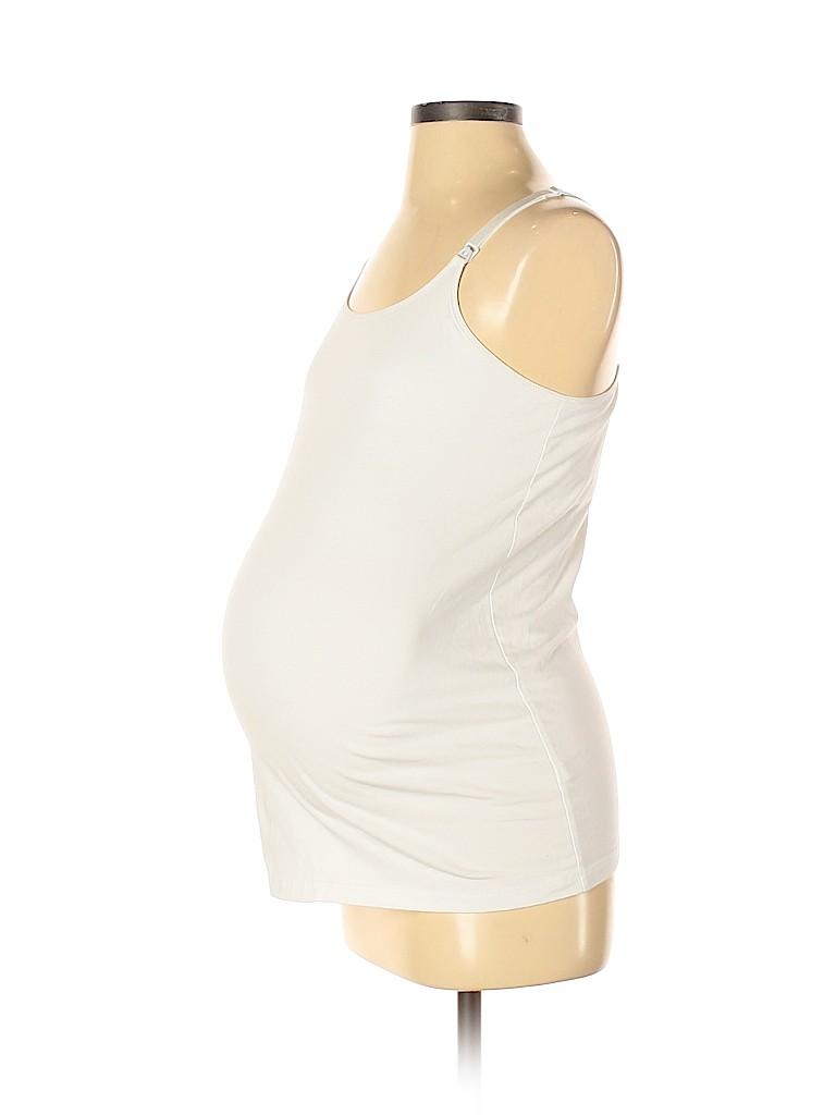 A:glow Women Tank Top Size S (Maternity)