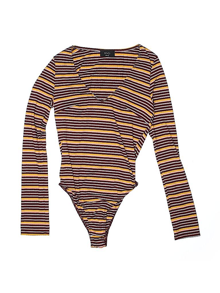 VICI Women Bodysuit Size S