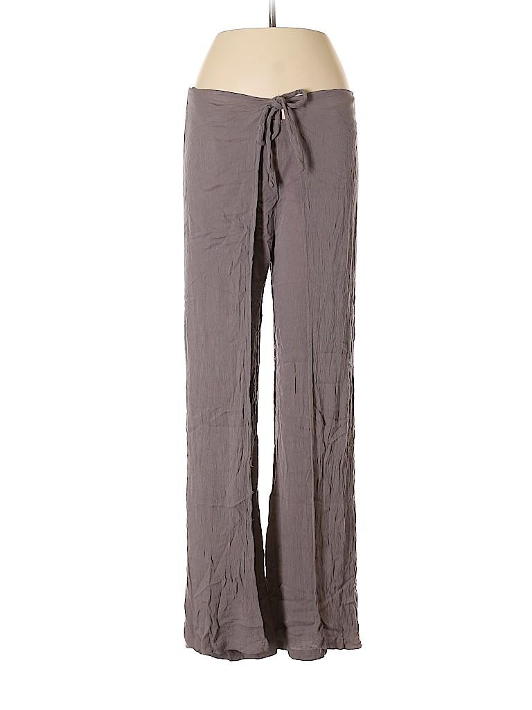 Vanilla Star Women Casual Pants Size XL