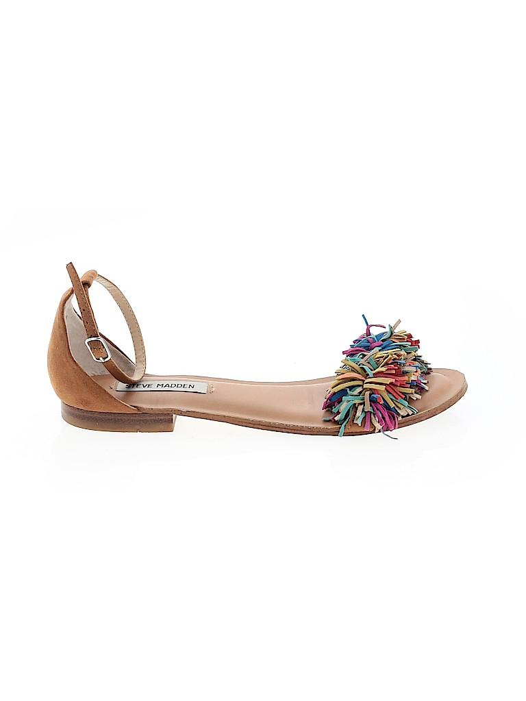 Steve Madden Women Sandals Size 7 1/2