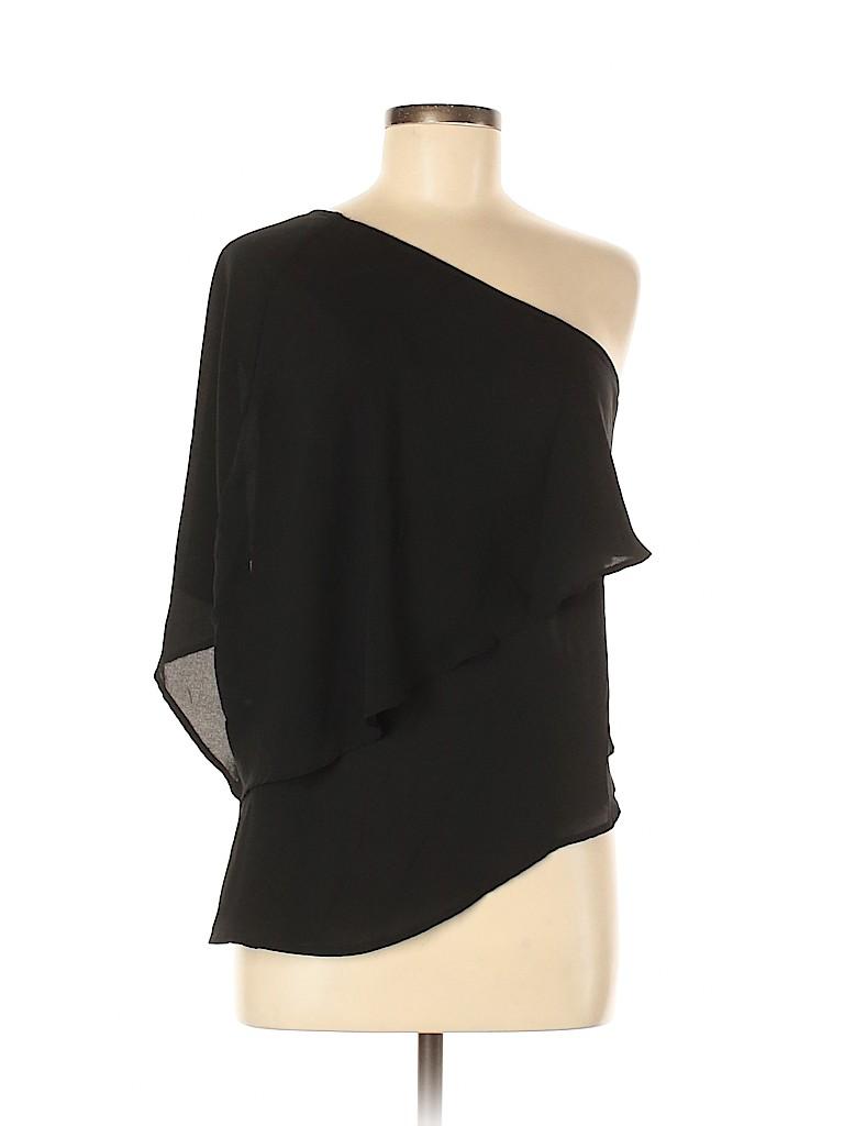 TOBI Women Sleeveless Blouse Size M