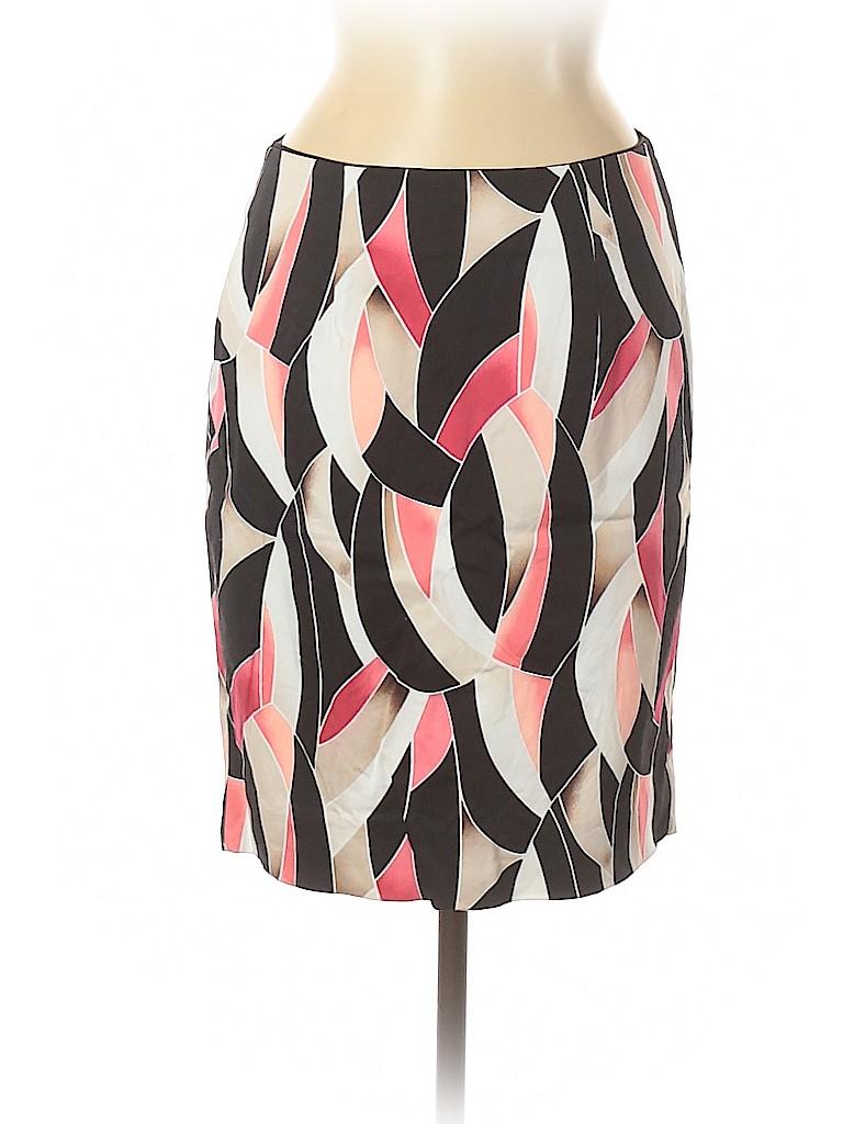 White House Black Market Women Casual Skirt Size 8