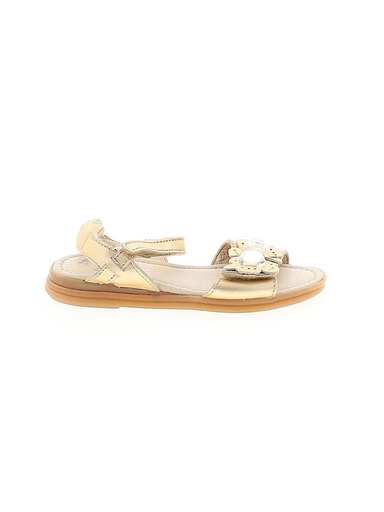 Naturino Girls Sandals Size 27 (EU)