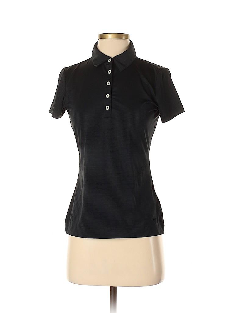 Nike Women Short Sleeve Polo Size XS