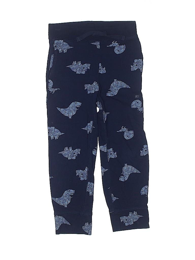 Baby Gap Girls Fleece Pants Size 5T