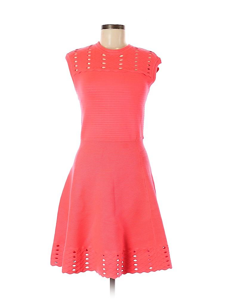 Ted Baker London Women Casual Dress Size 8 (3)