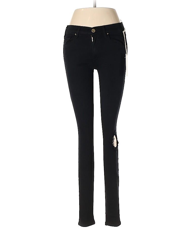 McGuire Denim Women Jeans 25 Waist