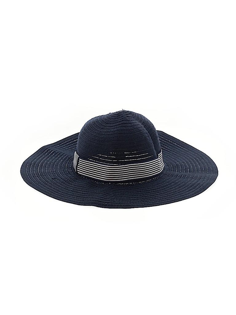 Banana Republic Women Sun Hat Size Sm - Med