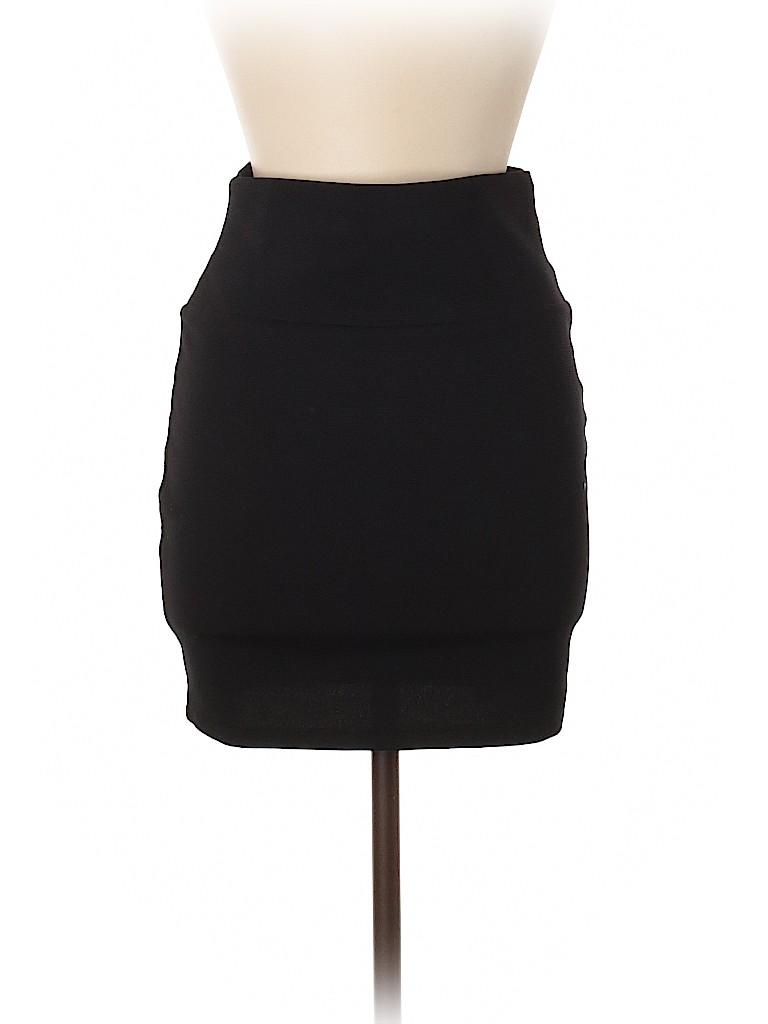 Forever 21 Women Casual Skirt Size M