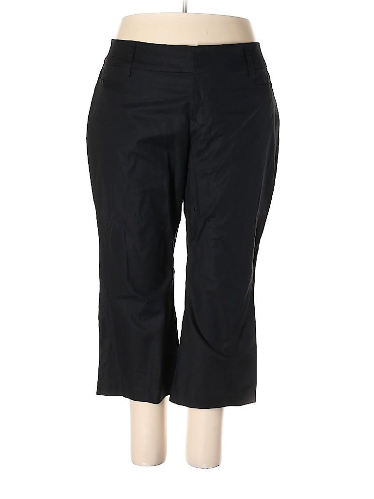 Old Navy Women Khakis Size 24 (Plus)
