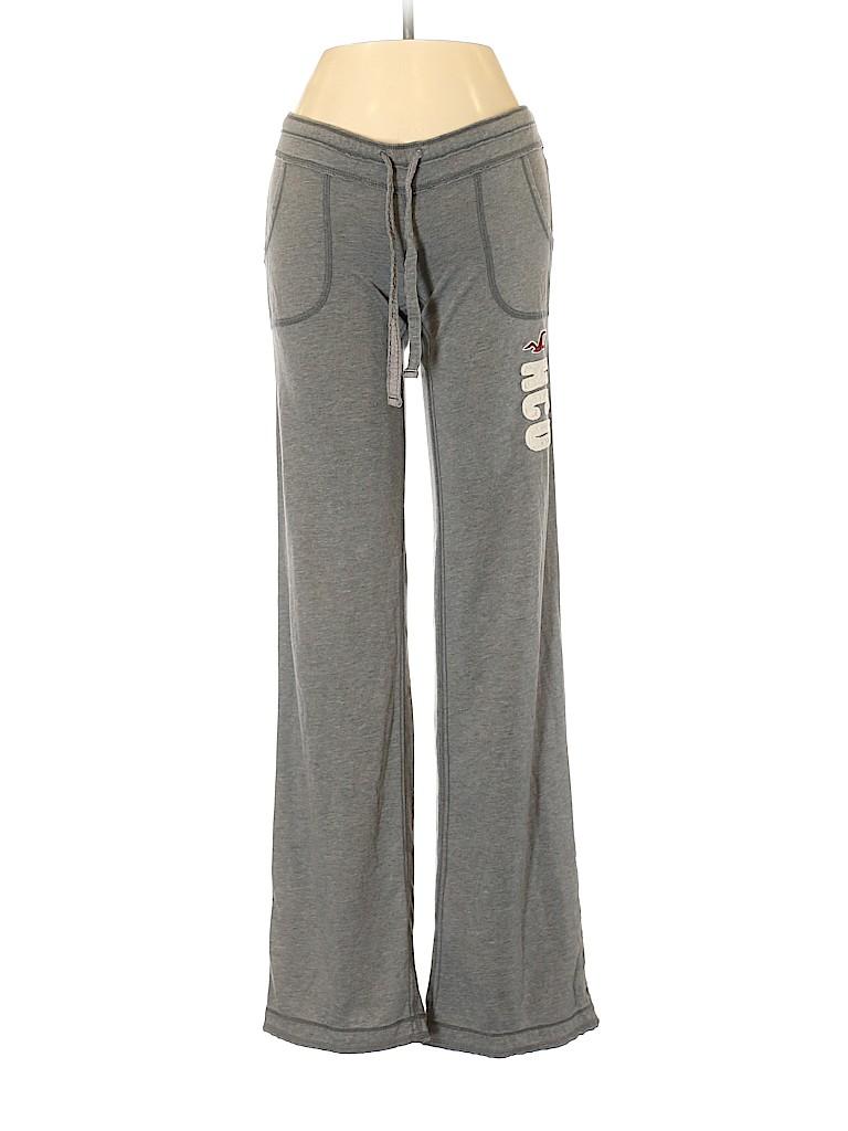 Hollister Women Sweatpants Size XS