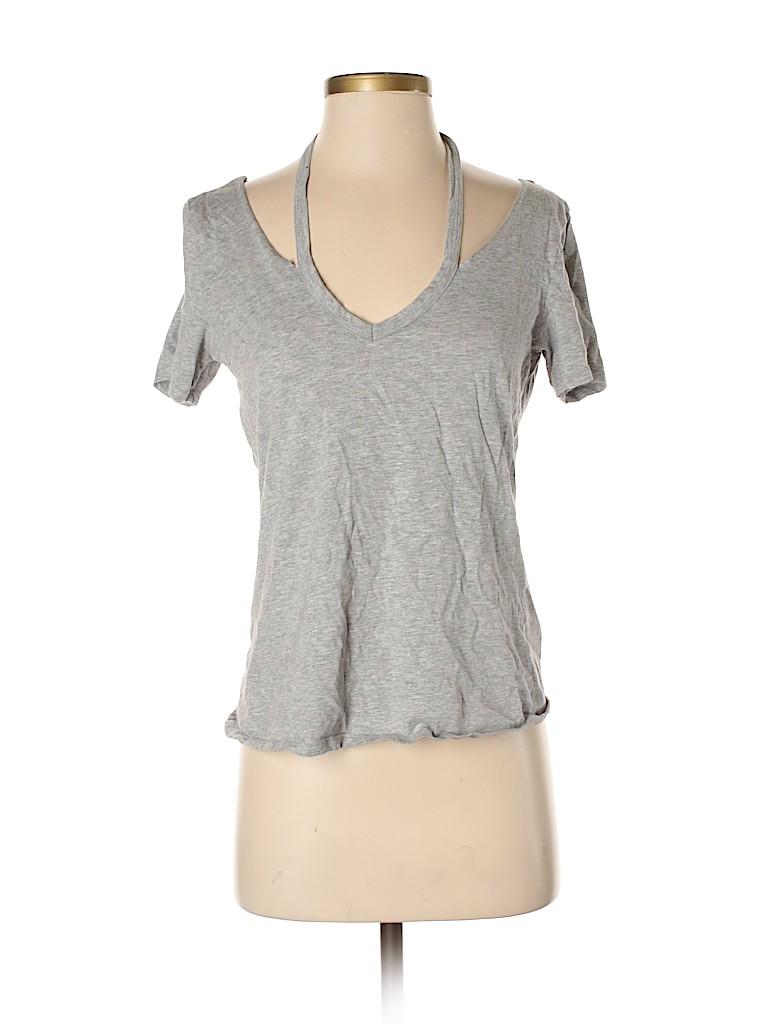 Garage Women Short Sleeve T-Shirt Size S