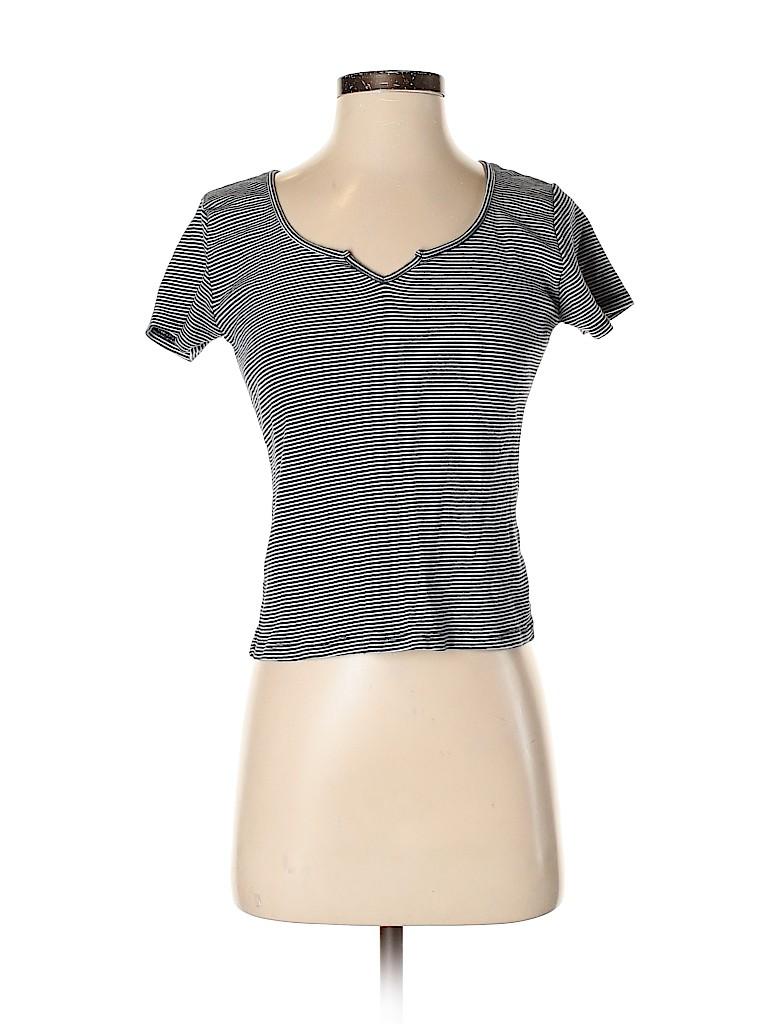 Brandy Melville Women Short Sleeve T-Shirt One Size