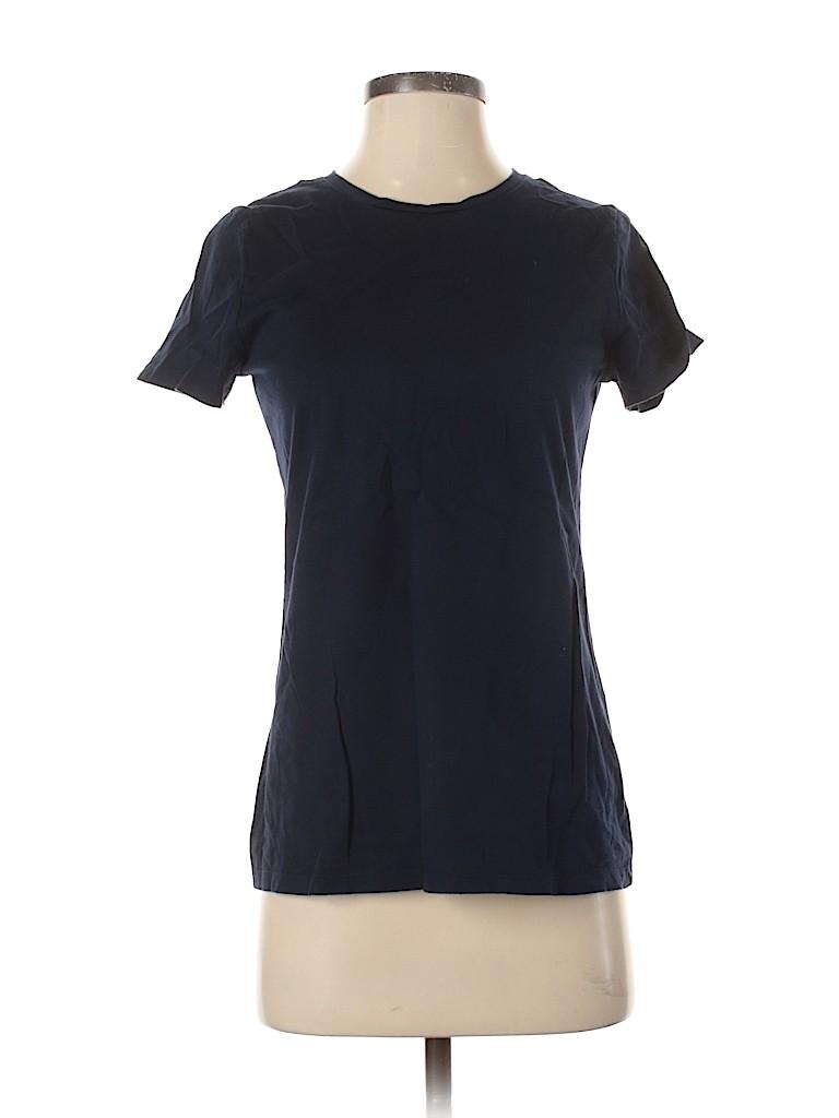 Banana Republic Women Short Sleeve T-Shirt Size XS