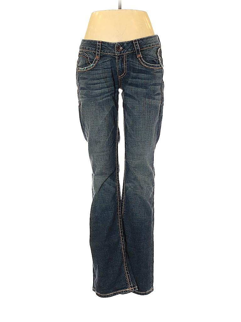 Assorted Brands Women Jeans 32 Waist