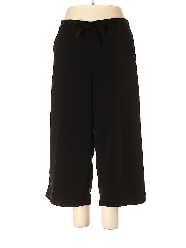 Cynthia Rowley TJX Women Casual Pants Size 16