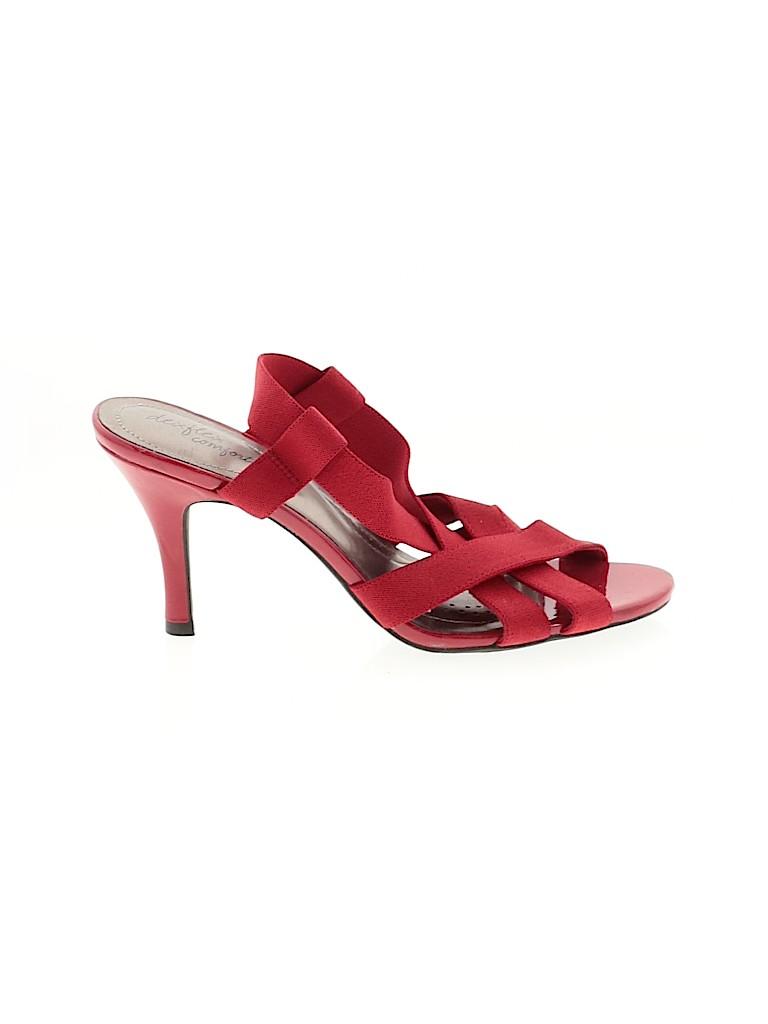 Dexflex Women Heels Size 7