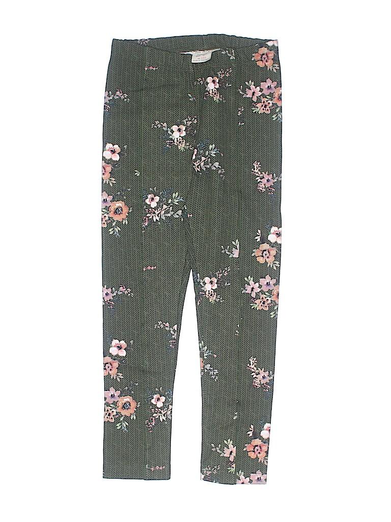 Zara Girls Casual Pants Size 8