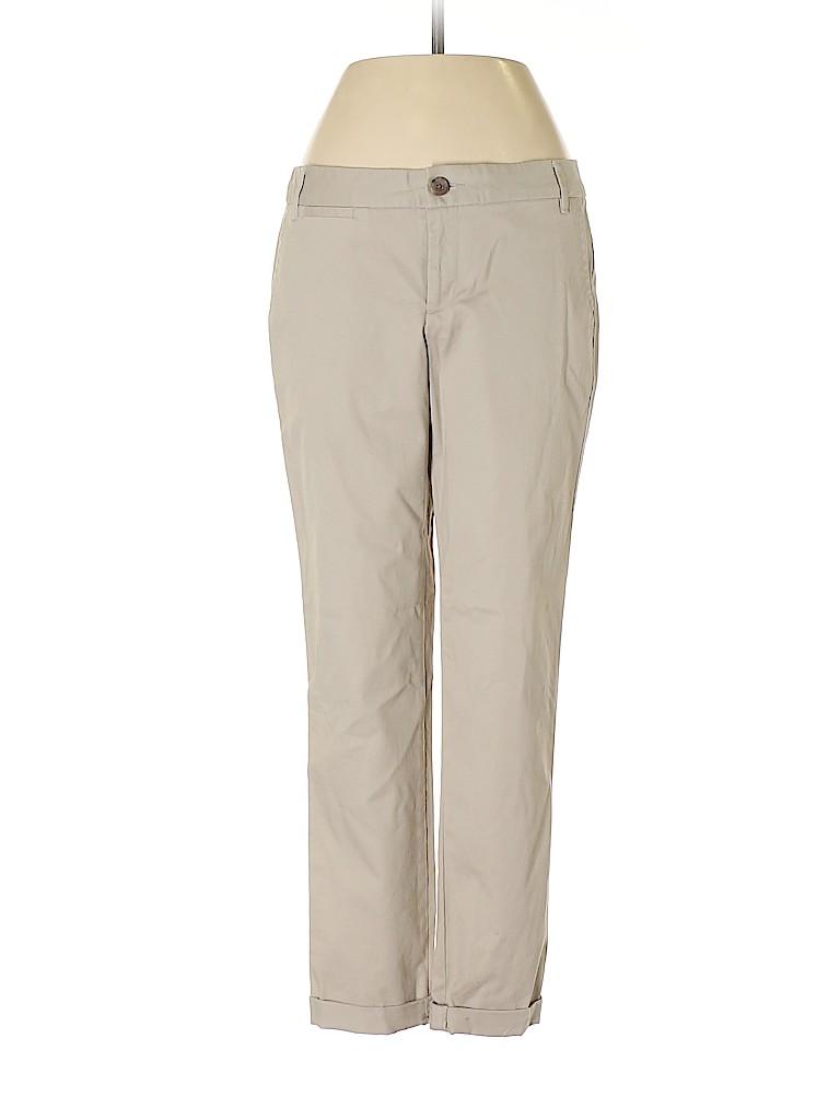 Banana Republic Factory Store Women Khakis Size 0