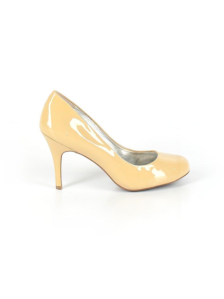 JS by Jessica Simpson Women Heels Size 11
