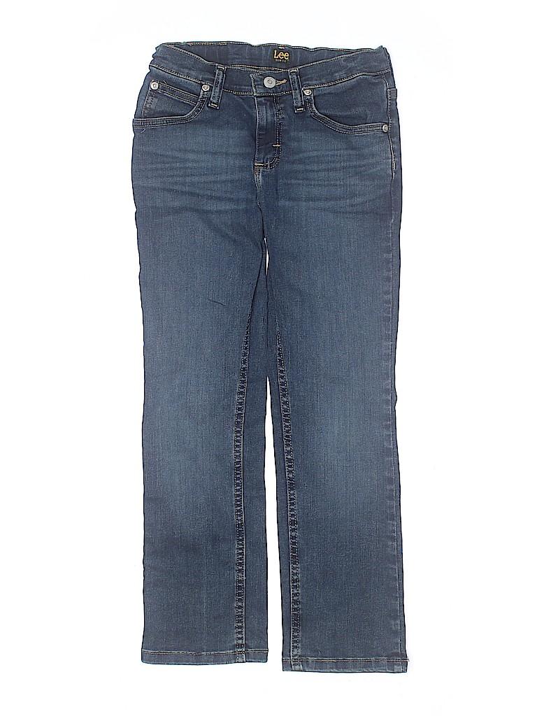 Lee Girls Jeans Size 10