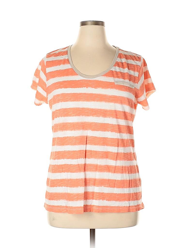 Style&Co Sport Women Active T-Shirt Size XL