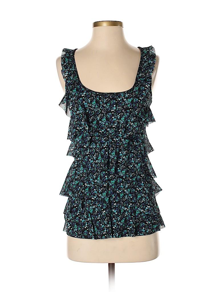 Express Women Sleeveless Blouse Size S