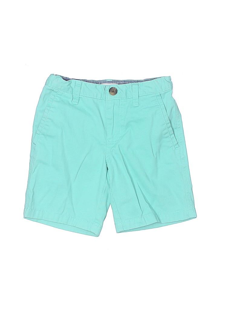 Cat & Jack Boys Khaki Shorts Size 5