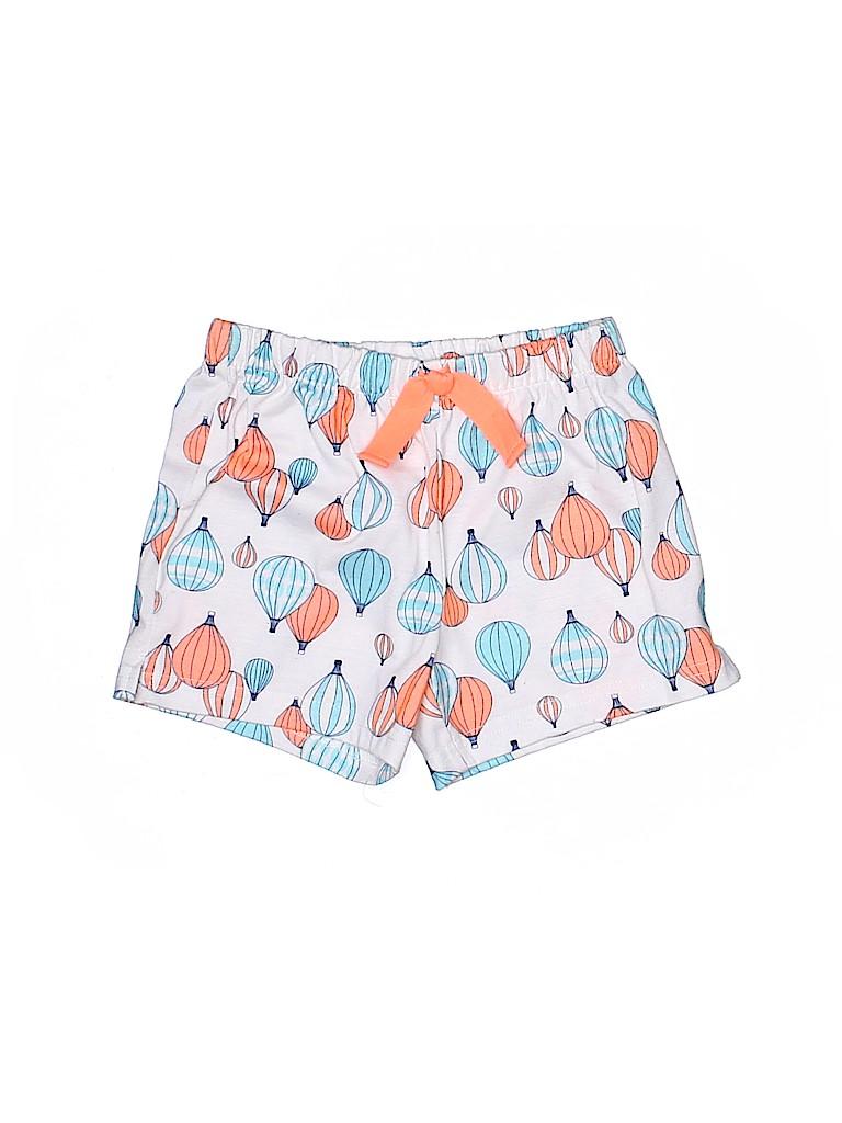 Carter's Girls Shorts Size 5