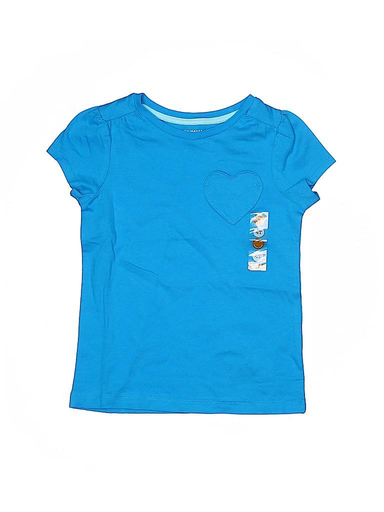 Gymboree Girls Short Sleeve T-Shirt Size 4T