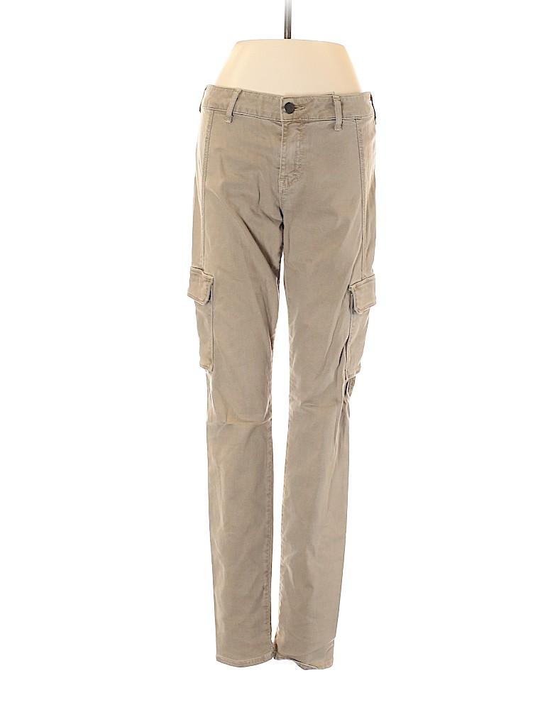 Vince. Women Cargo Pants 27 Waist