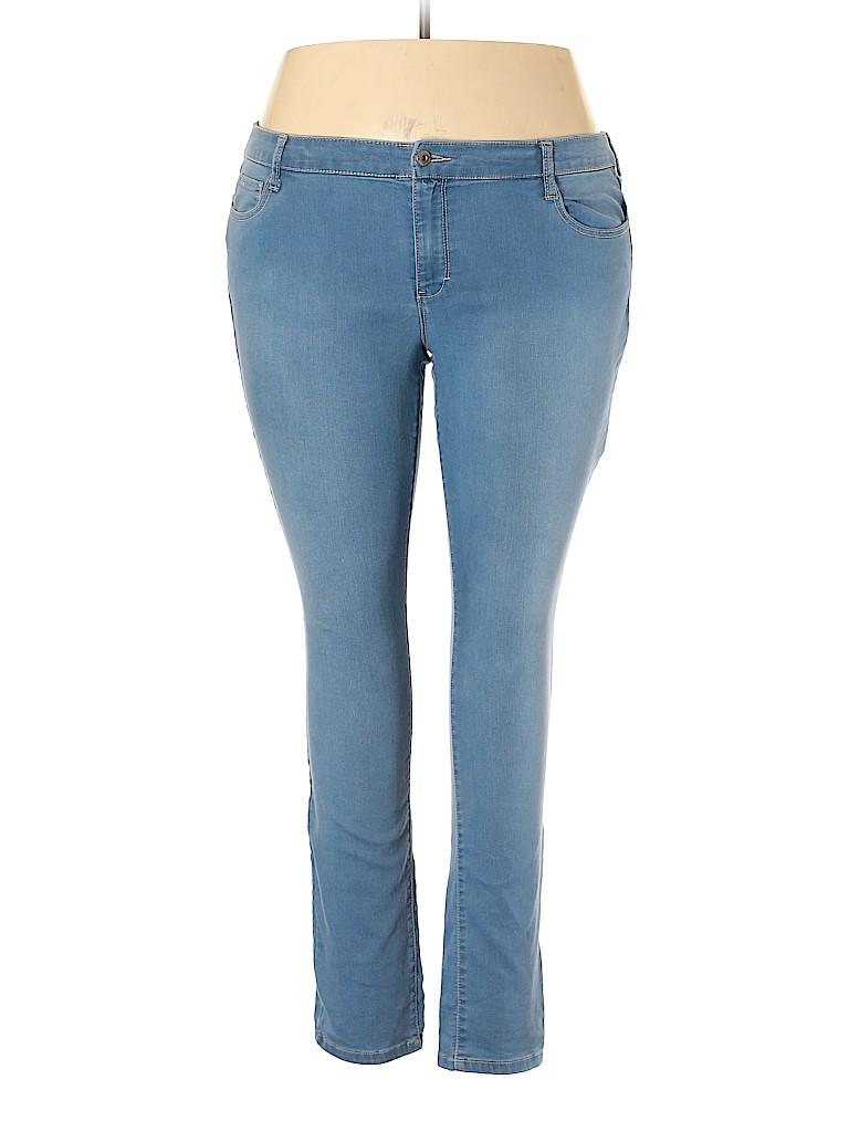 Decree Women Jeans Size 19
