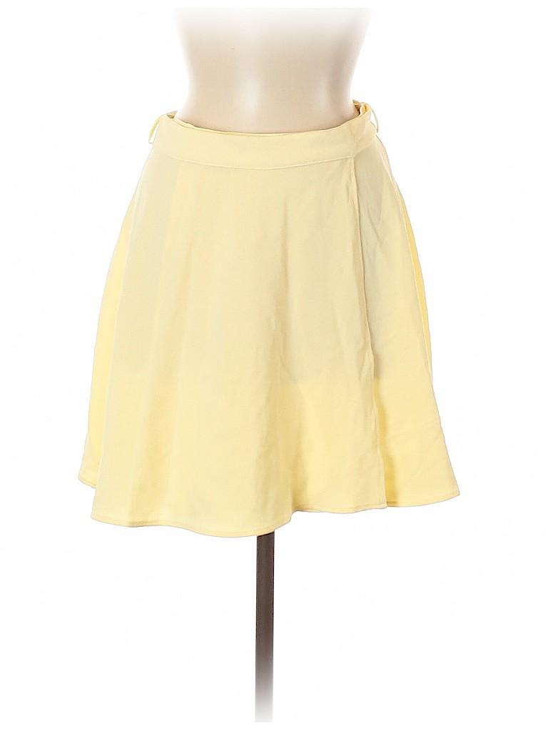 American Apparel Women Casual Skirt Size M