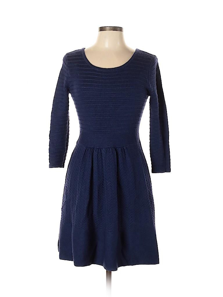 Jessica Simpson Women Casual Dress Size L
